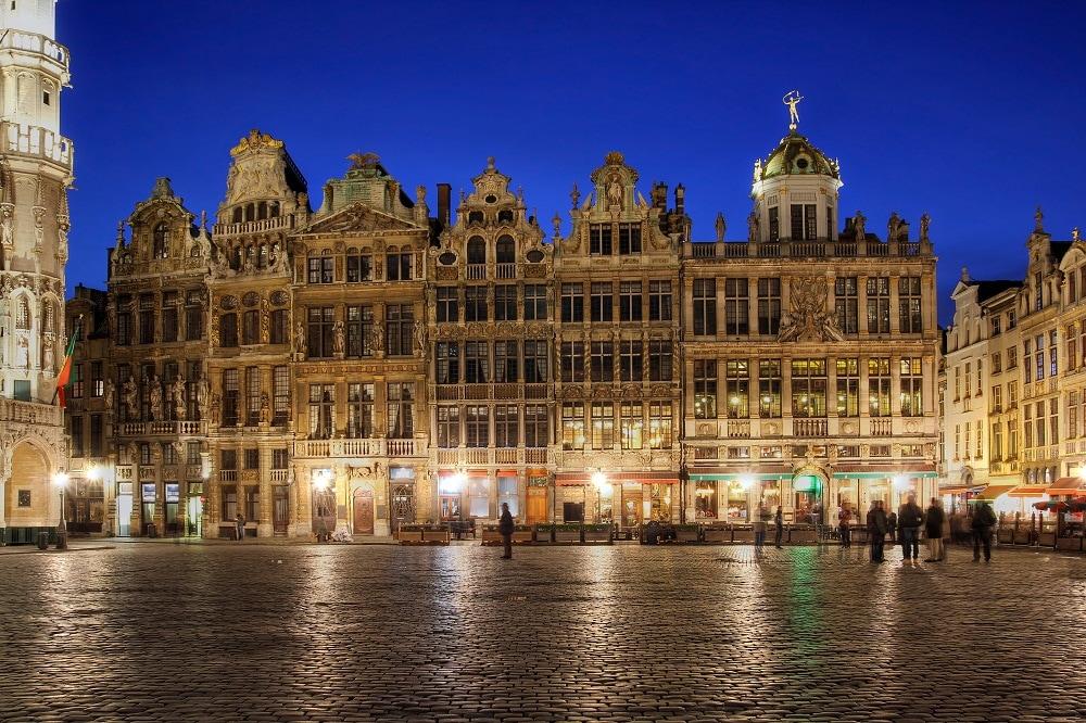 gran-plaza-de-bruselas-casas-barrocas