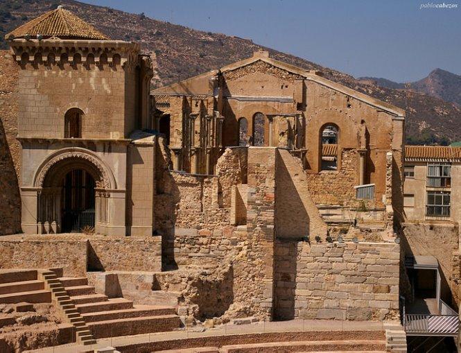 catedral-de-cartagena