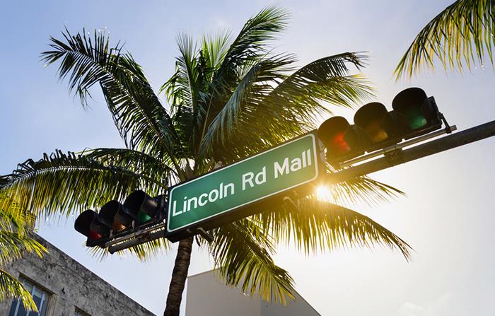 Qué hacer en Miami: compras en Lincoln road