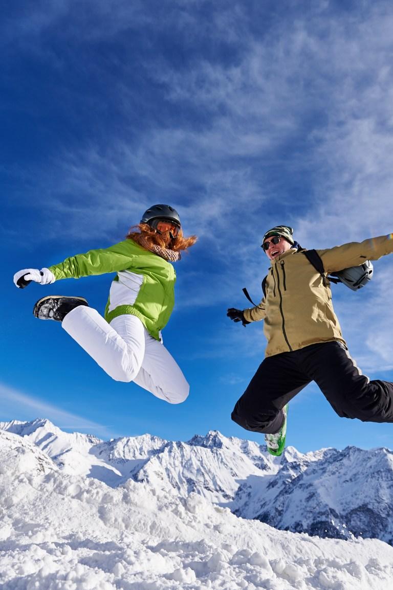 Skiurlaub 2019 Weihnachten.Skiurlaub 2019 20 Die Besten Angebote Schon Jetzt Buchen