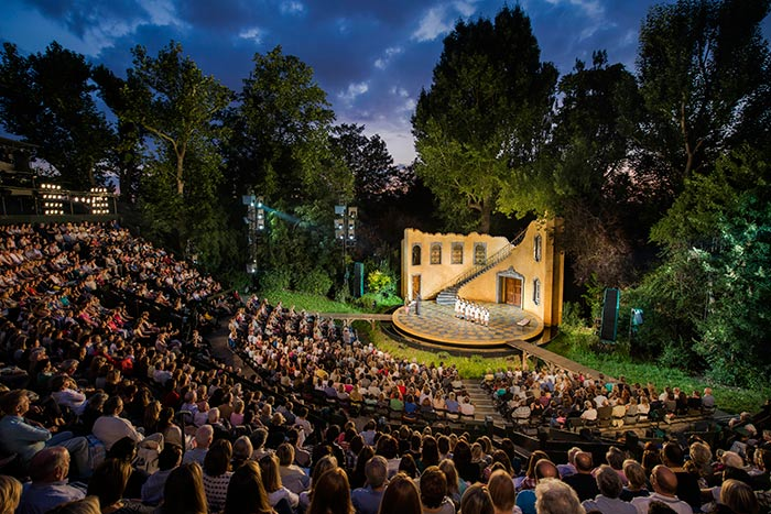 Regent's Park Open Air Theatr