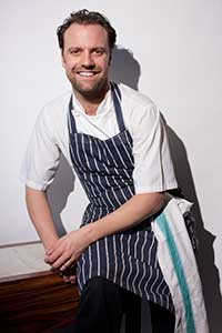 Brett Graham - Head Chef