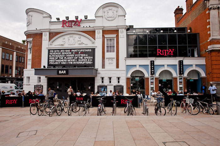 Ritzy (c) Picturehouse Cinema Group