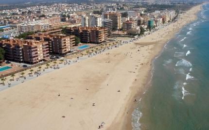 Playa de Baix a Mar