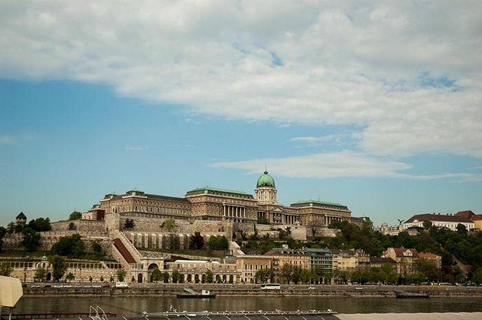 budapest-buda-castle