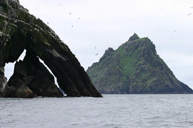 Islas Skellig