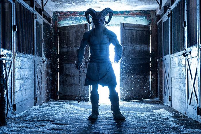 A Christmas Horror Story 3 @ FILM4 FrightFest 2015