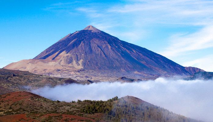 Tenerife: Teide