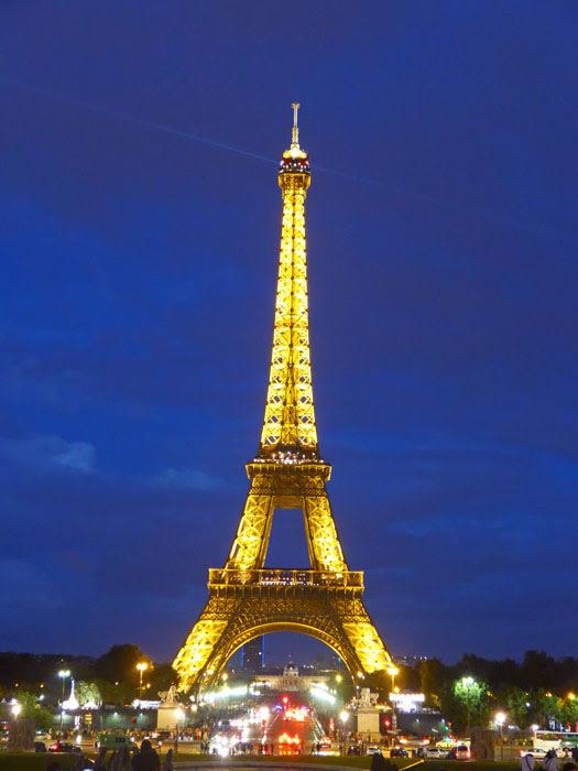 Torre Eiffell