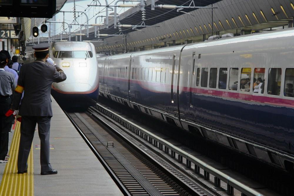 Treno Shinkasen