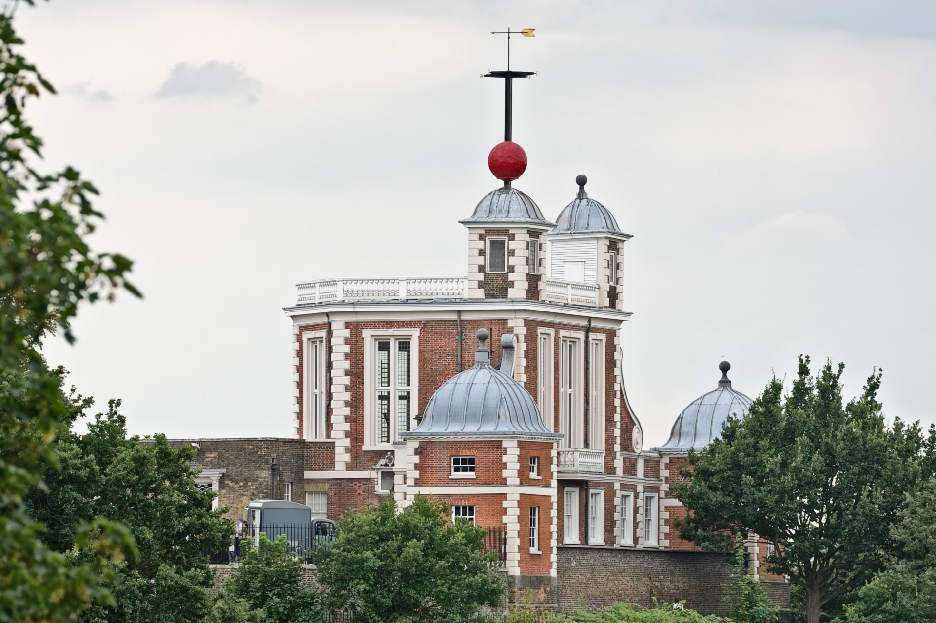 Londres gratis, greenwich