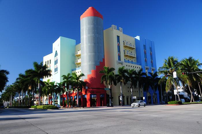Qué hacer en Miami: Distrito Art Deco