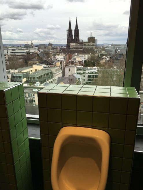 Germania, Colonia