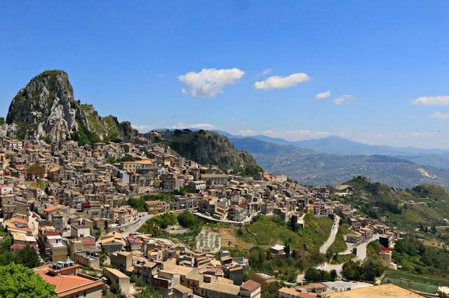caltabellotta, sicilia