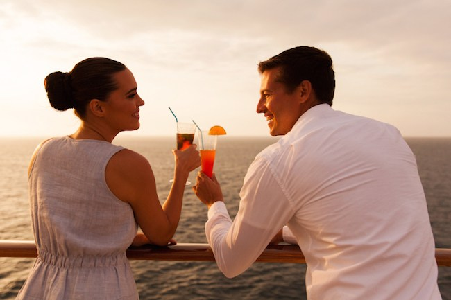 cruceros para singles