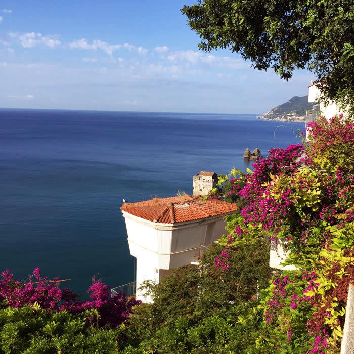 Mare Costiera Amalfitana