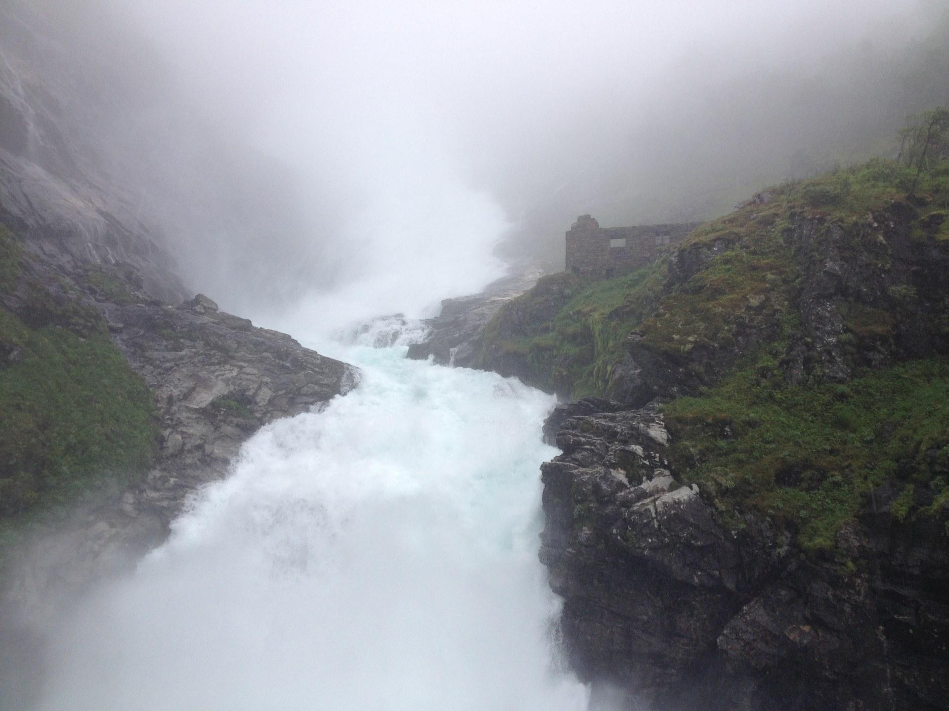 Bergen fiordi 5