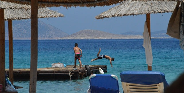 islas griegas: rodas