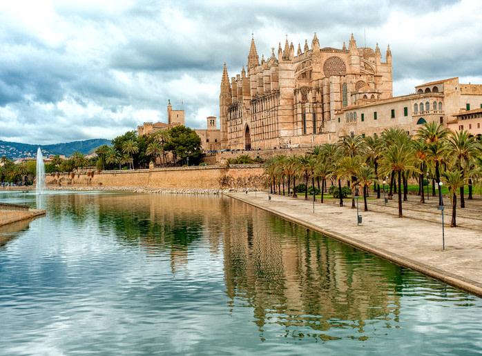 Qué ver en Palma: catedral
