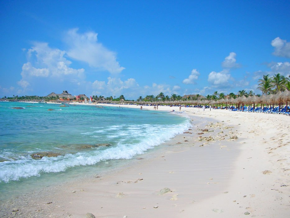 Yucatan, Messico