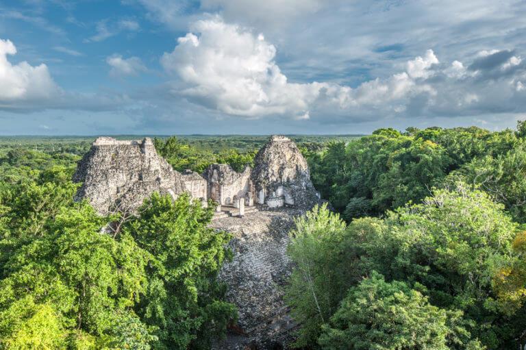 turismo de aventura en mexico