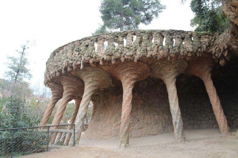 Park Güell - Barcellona