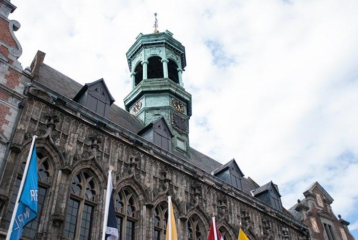Belgio: tre città da non perdere