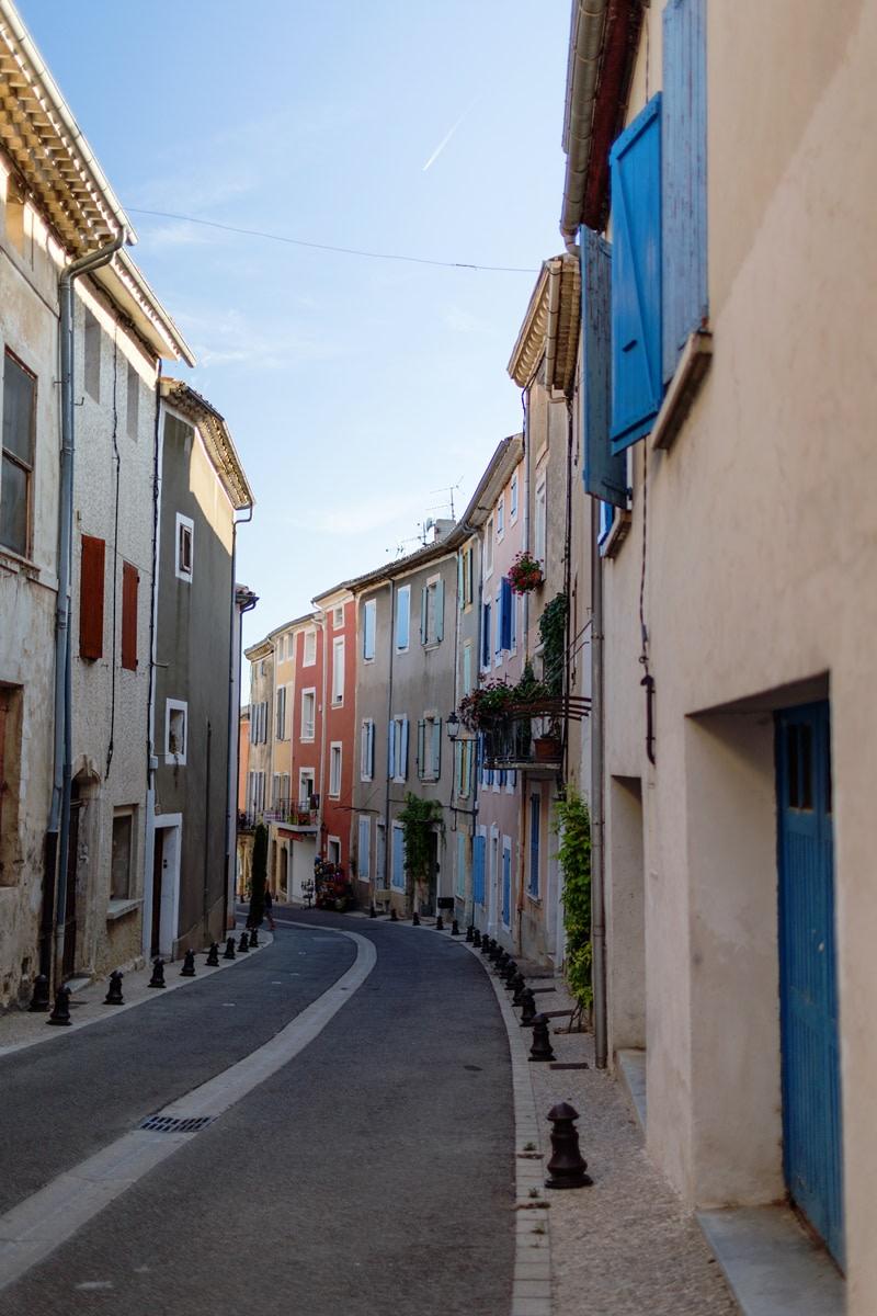 Villaggi della Provenza: Saint-Saturnin-lès-Apt