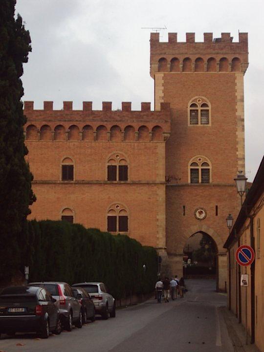 Toscana la Costa degli Etruschi
