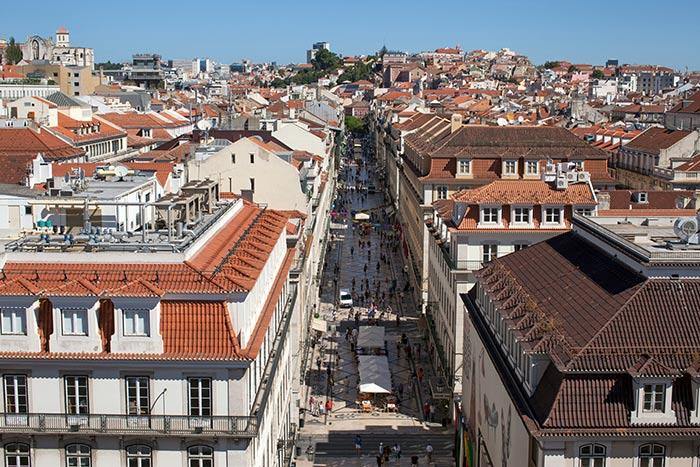 Praca do Comercio © Turismo de Lisboa / www.visitlisboa.com