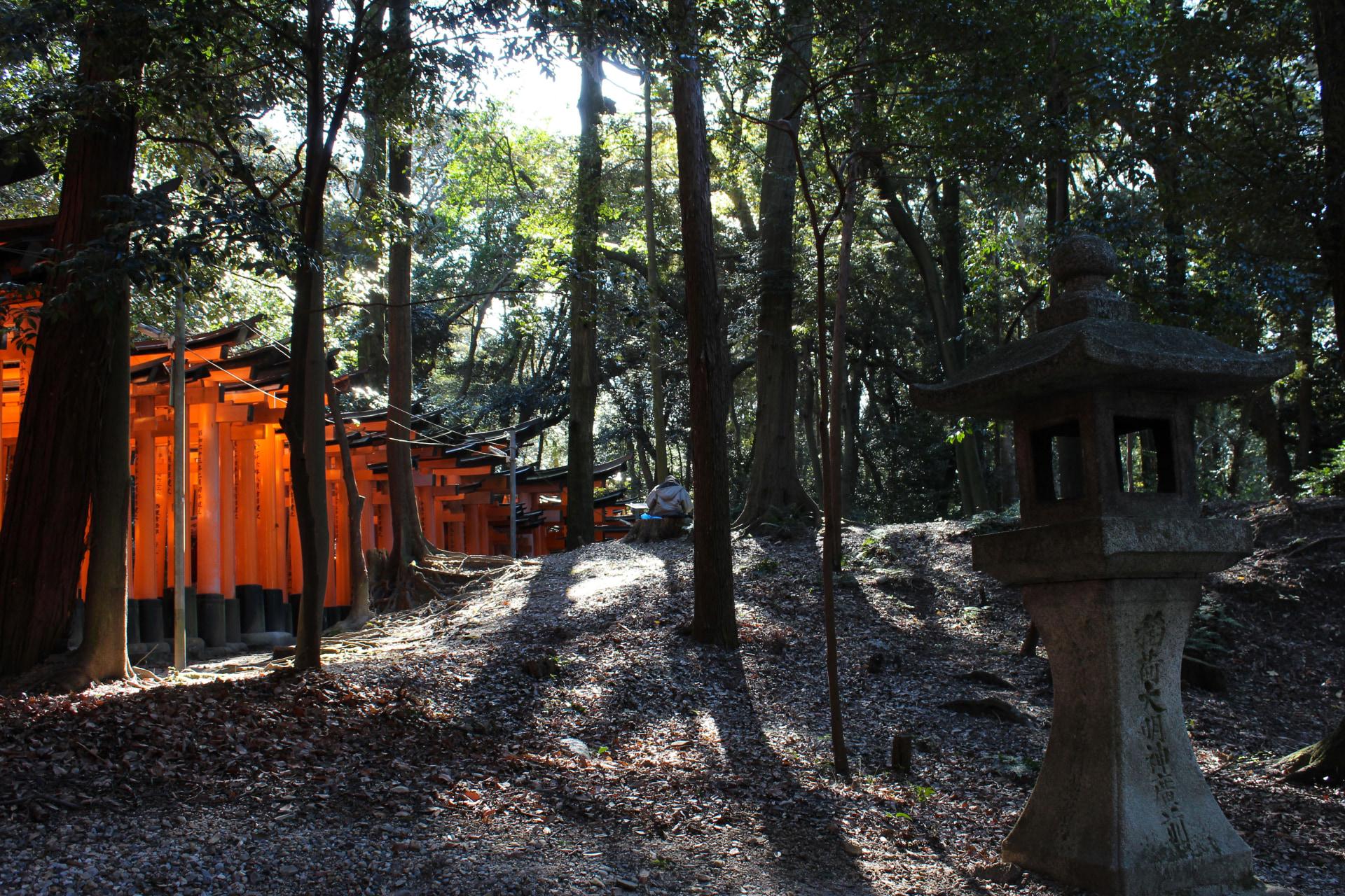 templi-di-kyoto-fushimi-inari