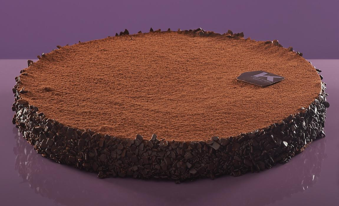 Torta Arfikana, Knam