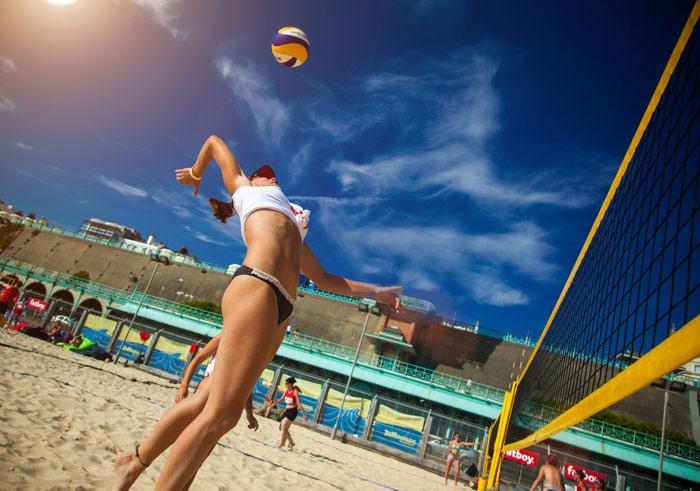 Yellowave's BeachFest Day