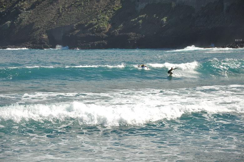Surf, Tenerife