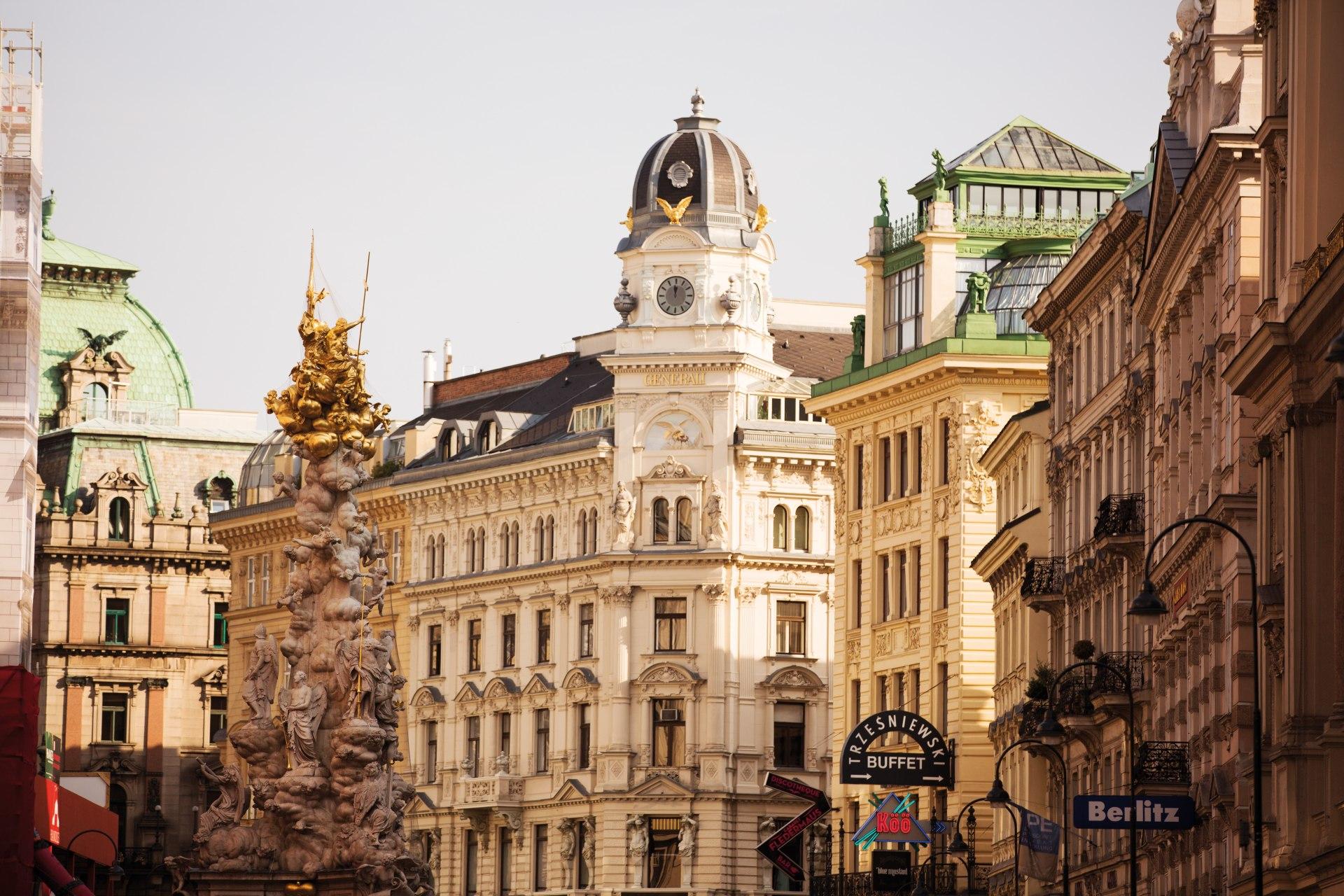 Wien Tourismus, 2016, copyright www.peterrigaud.com