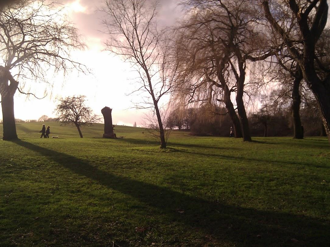Battersea Park, cursos de ingles en londres
