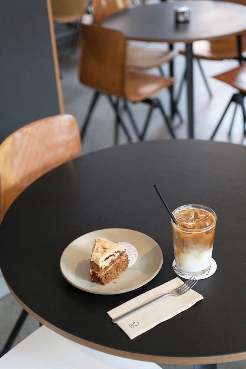 Federal café en Barcelona - desayunos