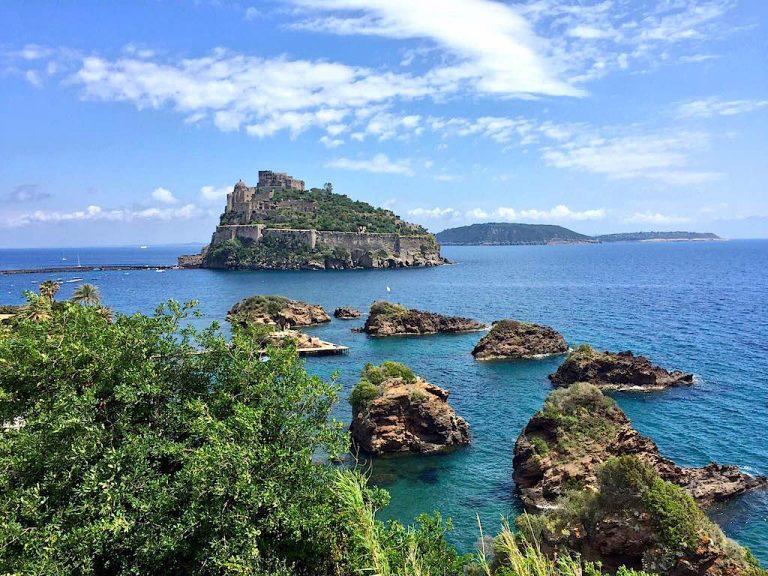 5 idee per un weekend in Italia