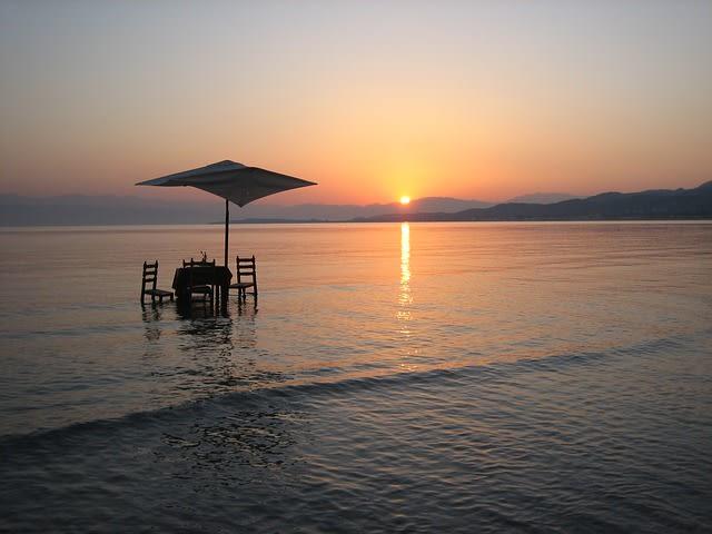 islas griegas: corfú
