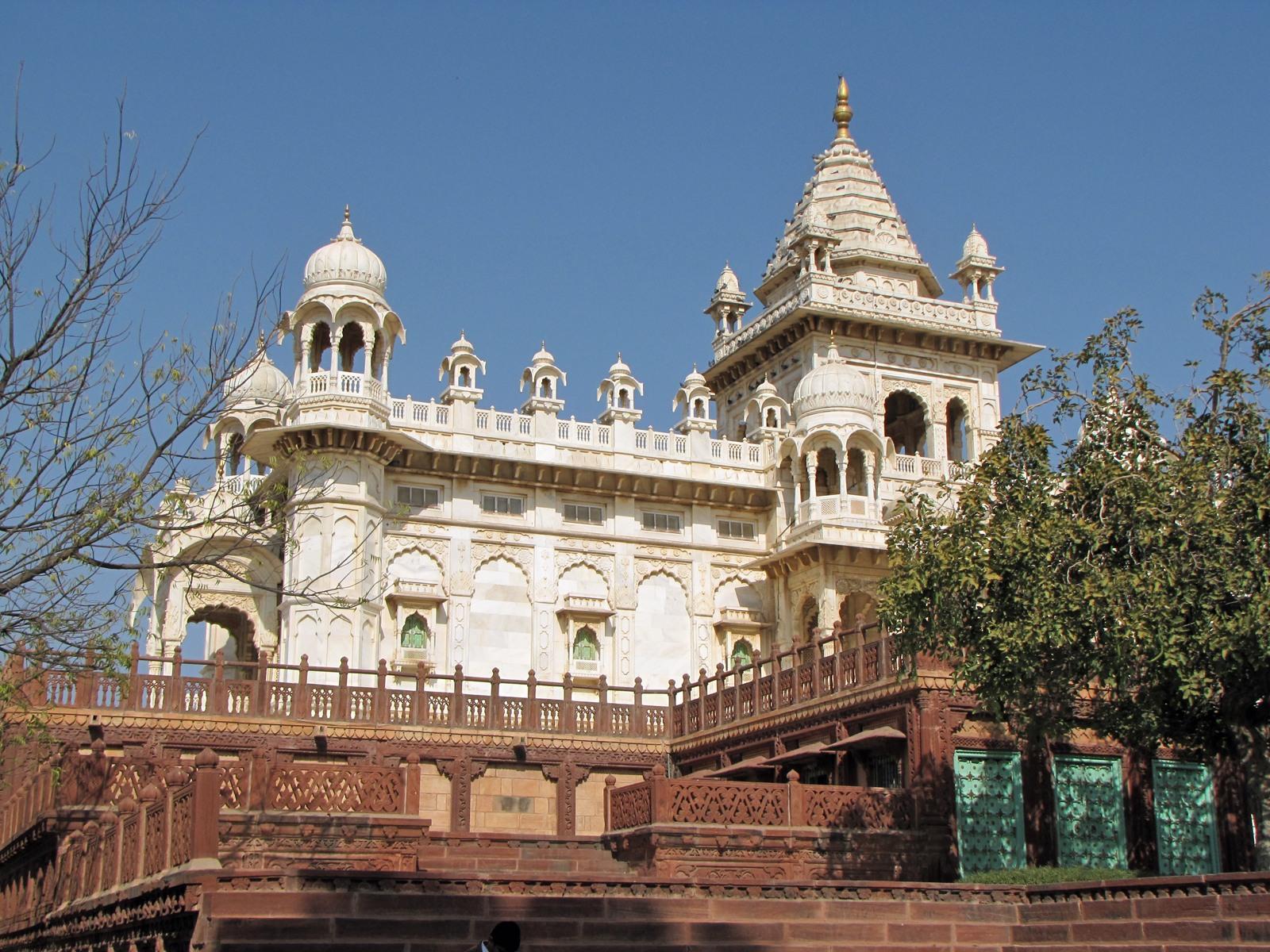 Le vie della città vecchia, Jodhpur