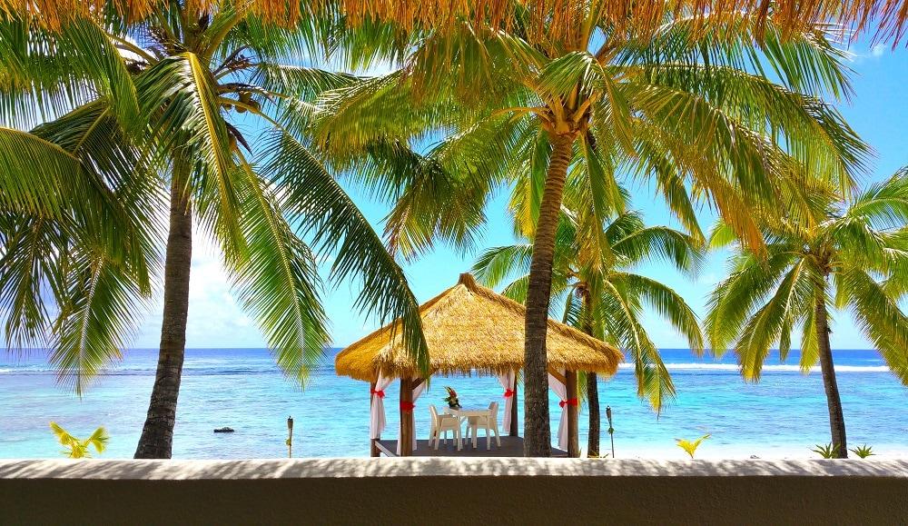 Rarotonga dream