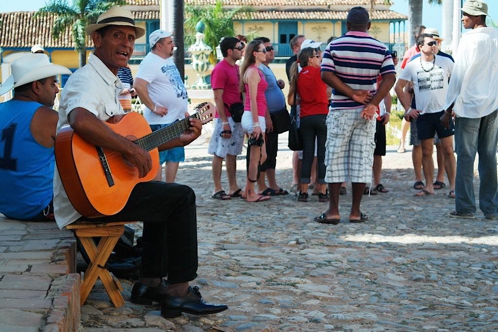7 cose da vedere a Cuba prima del cambiamento