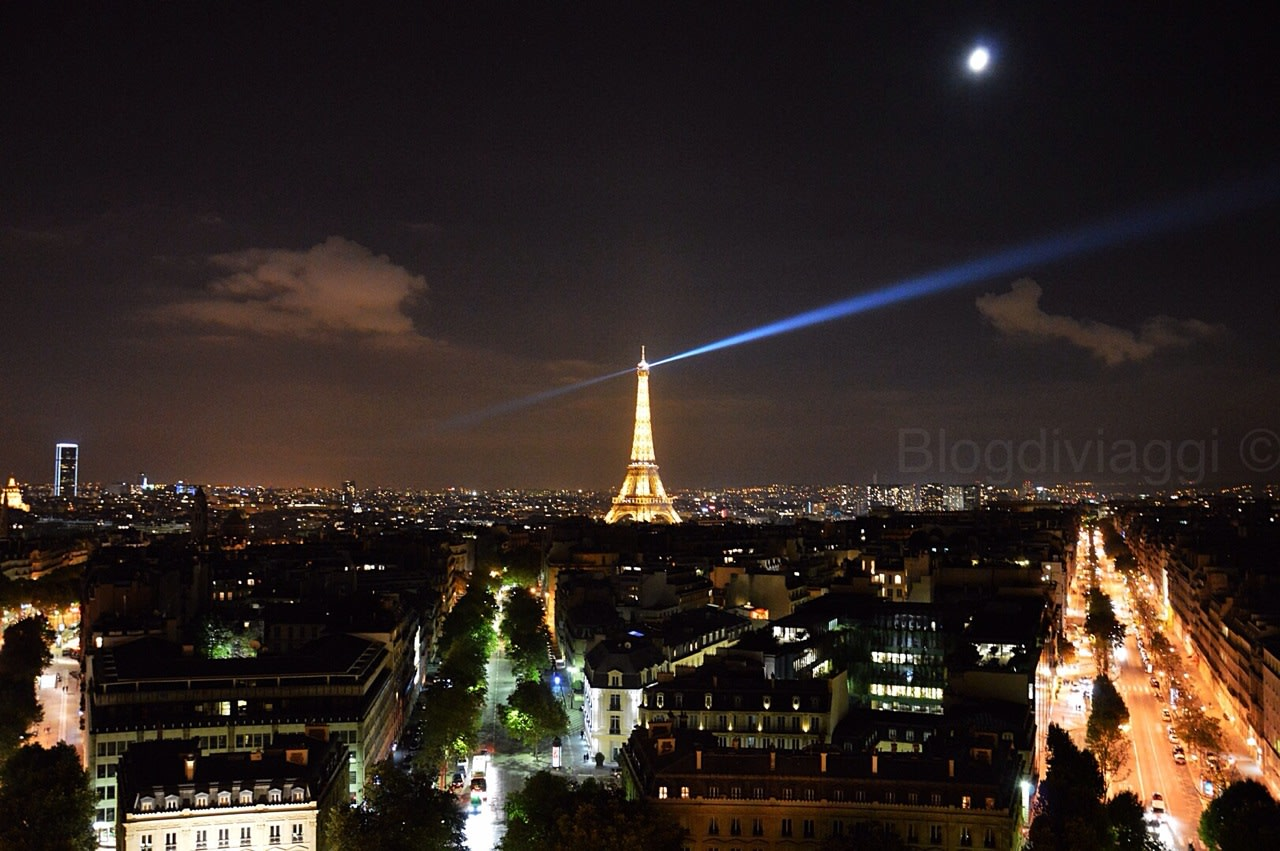 Parigi by BlogdiViaggi