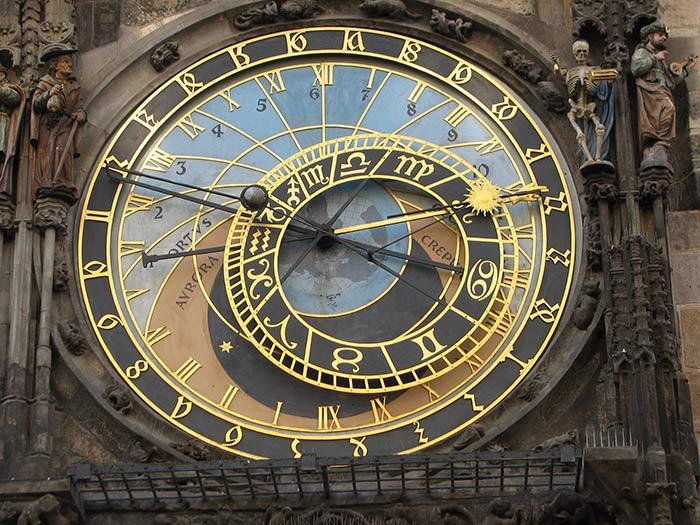 Qué hacer en Praga: Reloj Astronómico