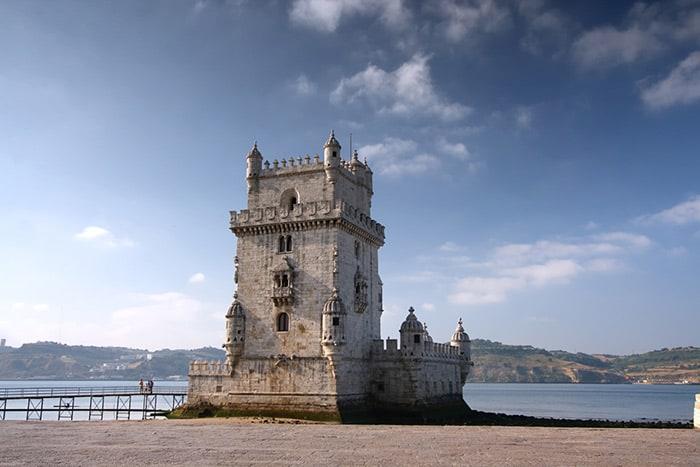 Qué ver en Lisboa: Torre de Belem