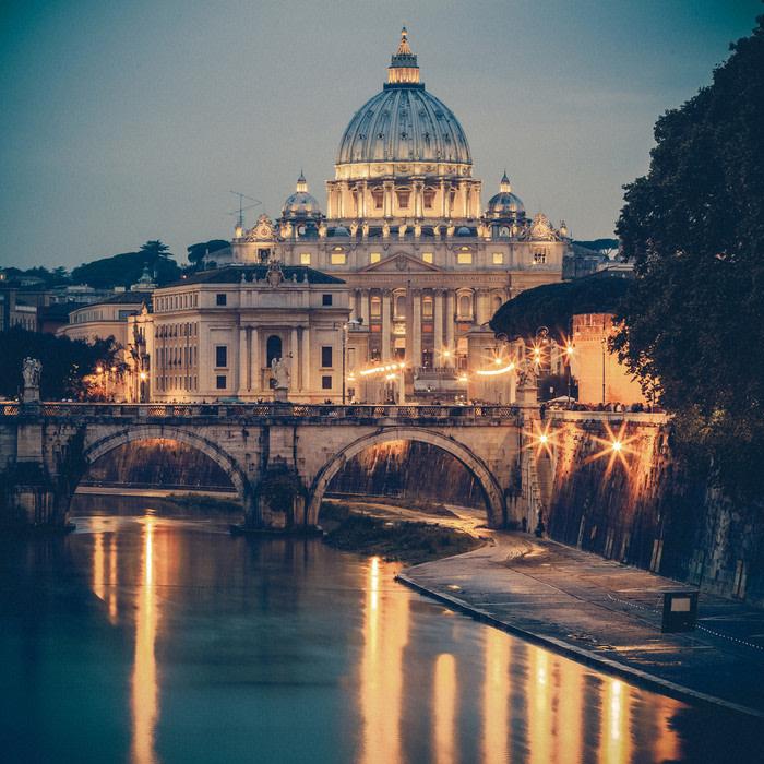 Qué ver en Roma en 48 horas: Catedral de San Pedro