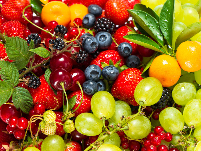 mangiare ecosostenibile