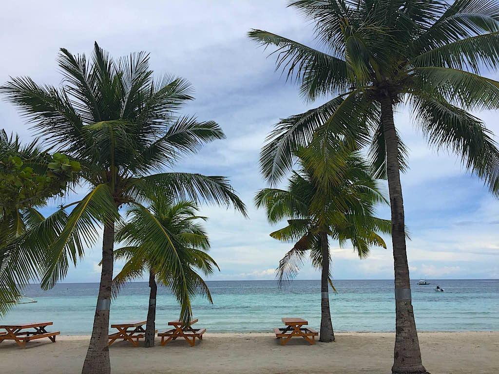 Filippine la top 5 delle spiagge