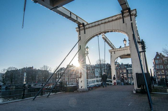 Skinny Bridge. Image by Koen Smilde