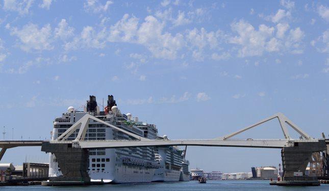 Crucero-Puerto-Barcelona